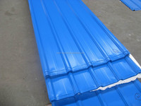 Lows price of roofing sheet prepainted corrugated stainless steel roofing sheet in kerala