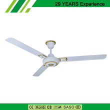 Unique Frame Modern Ceiling Fan Hot Sale To India