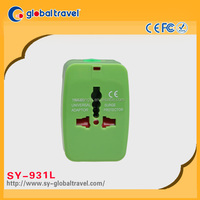 Amazing products from china electronic 931l travel adapter