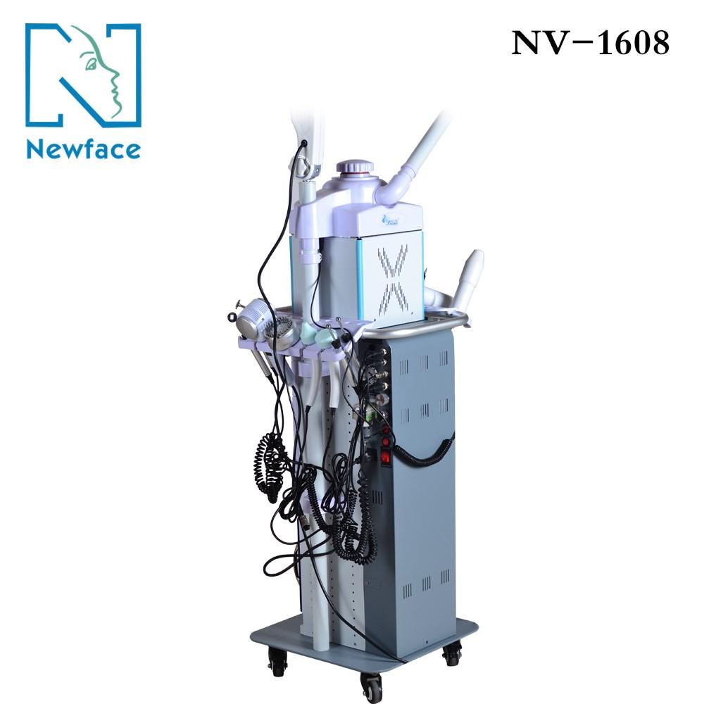 Nv-1608 Skin Care Options Ultrasonic Galvanic Facial