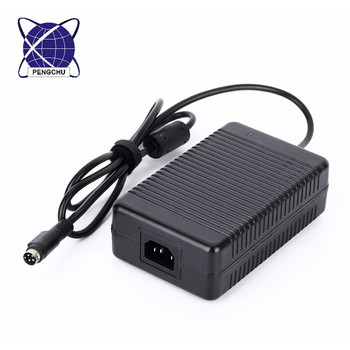 12V 10A CCTV switching power supply 360W SMPS 220V ac to 12V dc LED