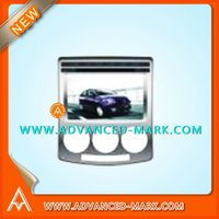 "NEW Car Special DVD GPS Player for MAZDA 5 / 8"" Touch Screen / Bluetooth / Audio / USB / 3D MENU,with a map"