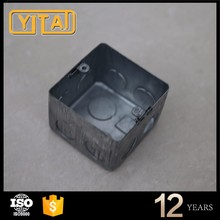 Top sale electrical junction box wiring boxes metal for equipment