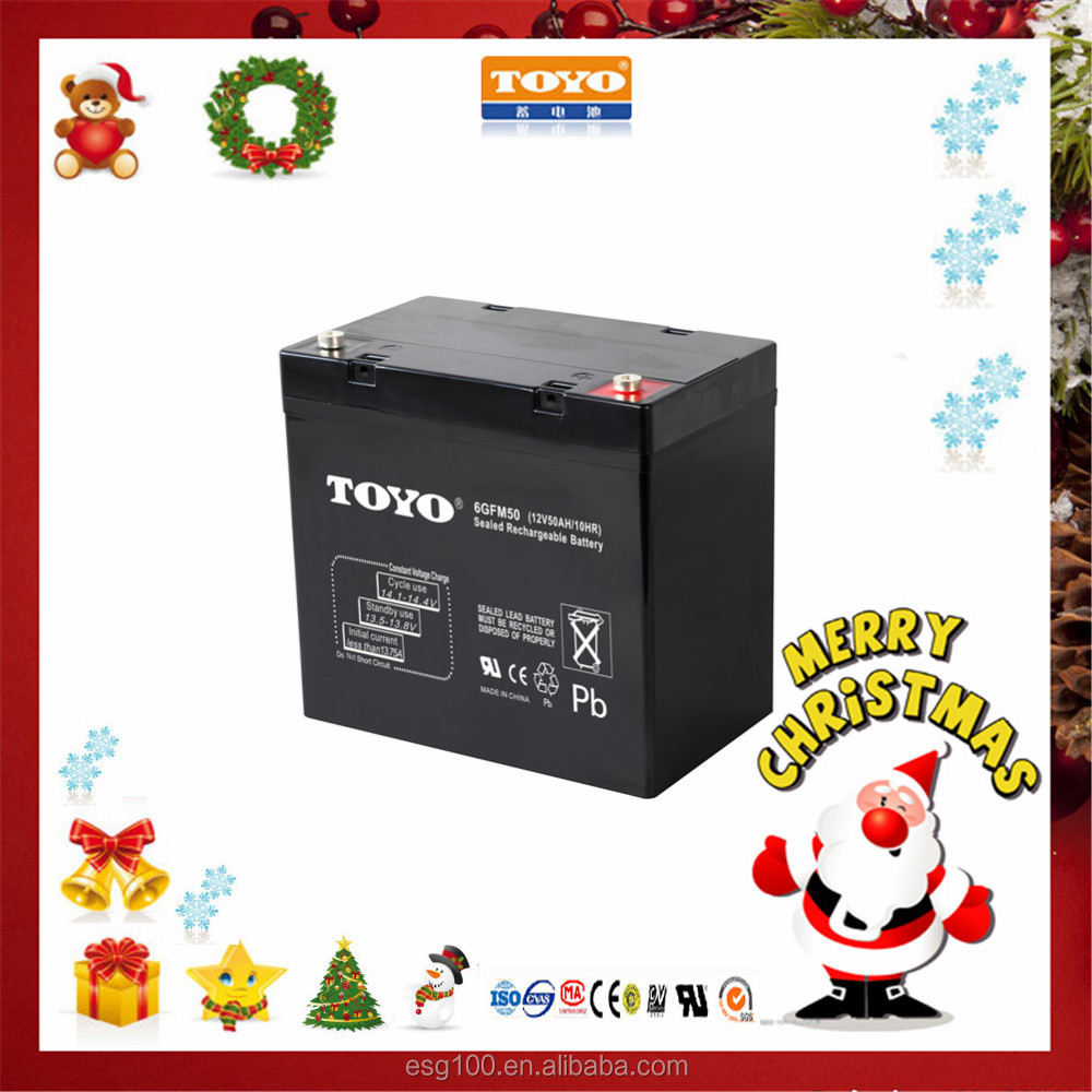 12V50AH 12v60ah 12v65ah GEL Battery of UPS Battery Bank vrla rechargeable use battery regenerator