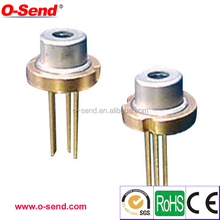 O-Send Output power 650nm 100mW to-18 laser diode