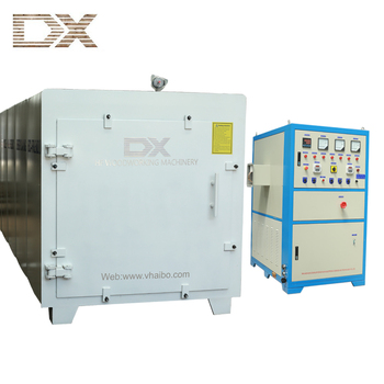 High Frequency Wood Drying Vacuum Kiln/ HF Wood Chamber