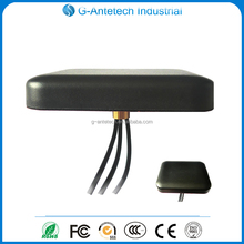 ISO90001 Certified car antenna satellite with high quality