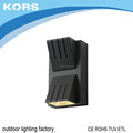 up down 3w industrial wall light exterior garden lights wholesaler wall led lightings