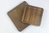 hot sale wood tray set for sale