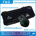 Favorites Compare High quality and factory price gaming keyboard and mouse combos