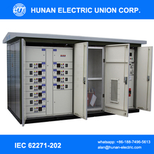 Prefabricated /Compact Substations/E House/kiosk Subsation