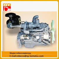 high quality Diesel enine WP10 Gas engine