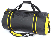 Factory wholesale High Quality PVC tarpaulin Ocean pack dry bag waterproof dry tube bag with