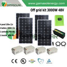 off grid 1kw 2kw 3kw 4kw 5kw home solar system for power generator in pakistan lahore