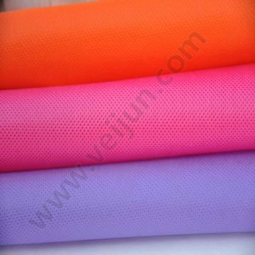100% china supplier Polypropylene long used spunbond non woven carpet textile