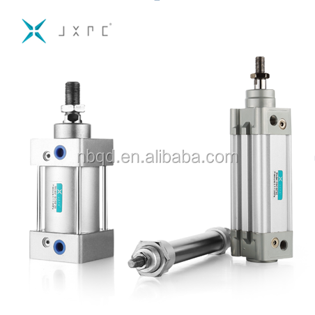 Pneumatic Festo DNC Standard Compressed Air Cylinder