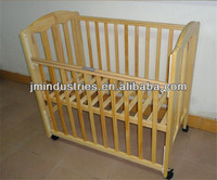 baby cradles and cribs