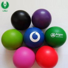Promotion Customized Antistress Foam Ball,PU Foam Ball,Stress Reliever Ball