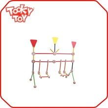 Fiddlestix Swing Toy Handmade Wooden Toys