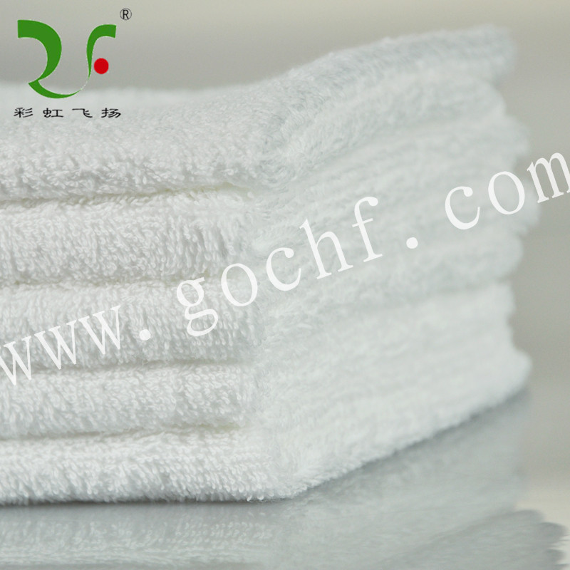 China supply hotel cotton bath towels wholesale