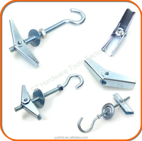 promotion m8 toggle bolt with eye hook bolt