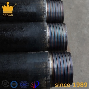 40/60 SPC, 30/40 SPC, 20/30 SPC Used Oil Water Well Casing Pipe