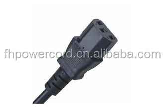 IEC 320 C13 America power cords