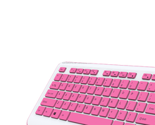 New fashional gift chocolate keyboard for laptop and ipad