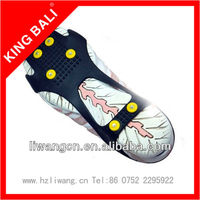 Non slip Newest design ice spikes shoes