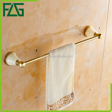 FLG unique design wholesale new multi-functional bathroom single towel bar