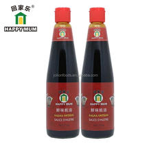 Kosher Superior Natual Oyster Sauce 510g