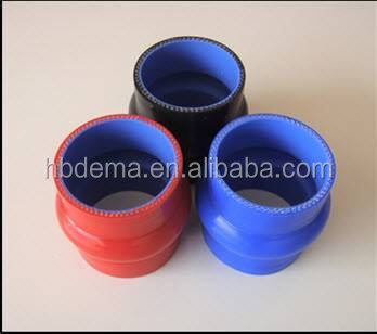 clear radiator high temperature intercooler turbo silicone hose