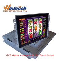 New product 19 inch monitor tv split screen tft cctv lcd monitor with wide screen monitor