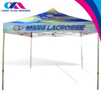 outdoor trade show steel structure water proof canopy