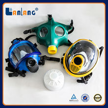 Poisonous pollution air breathing apparatus mask for sale