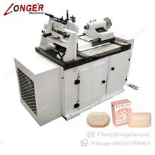 Fully Automatic Manufacturing Small Scale Hotel Bath Toilet Soap Bar Moulding Stamping Soap Making Machine Price In India