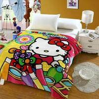 100% polyester fashion designs 4kg China blanket