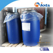 IOTA 110 laundry detergents softener making clothes soft, smooth and clean as new