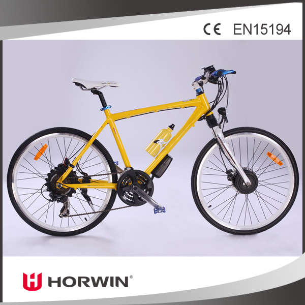 Electric bicycle FY e road electric bike motor electric chopper bike electric dirt bike electric bicycle motor from Horwin