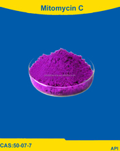 high quality Mitomycin C powder USP35 50-07-7 good price in stock