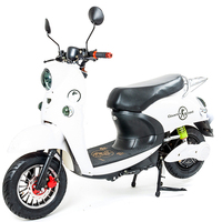 Excellent Quality Rechargeable Chinese Electric Motorcycle Sale