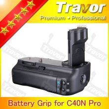 Travor bg-e2n For CANON EOS 20D 30D 40D 50D Digital Camera Grip for canon camera wholesale