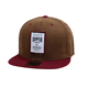 High Quality Famous Label Cap Accredited With Army Visor