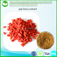 China manufacturer high quality goji berry extract powder