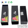 Luxury Dry Flower Packaging Printed Cardboard