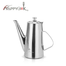 Factory directly-sell 1.5/2.0L stainless steel cool water pot