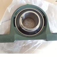 UKP series housing pillow block bearing units UKP208