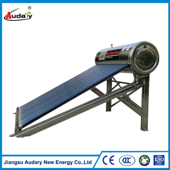hot sale tinox flat plate solar collector with low price