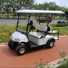 Club style car Golf Cart Elettrici