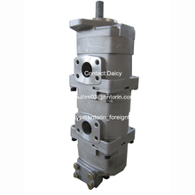 PC100-1/PC120-1 PC100-2/PC120-2 hydraulic oil transfer pumps,excavator used hydraulic pump 705-56-34000